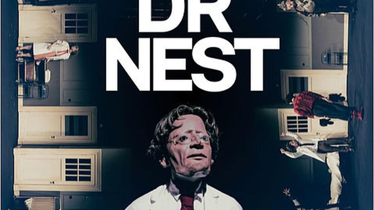 Dr Nest, 4 parole con i mimi