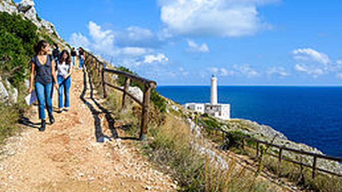 Competenze internazionali e Ambiente tra Lecce e Gulpen (NL)