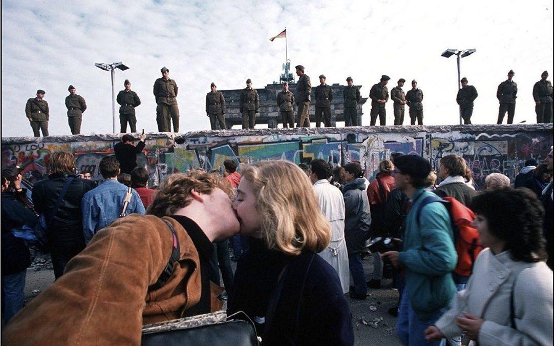 30 anni di libertà a Berlino