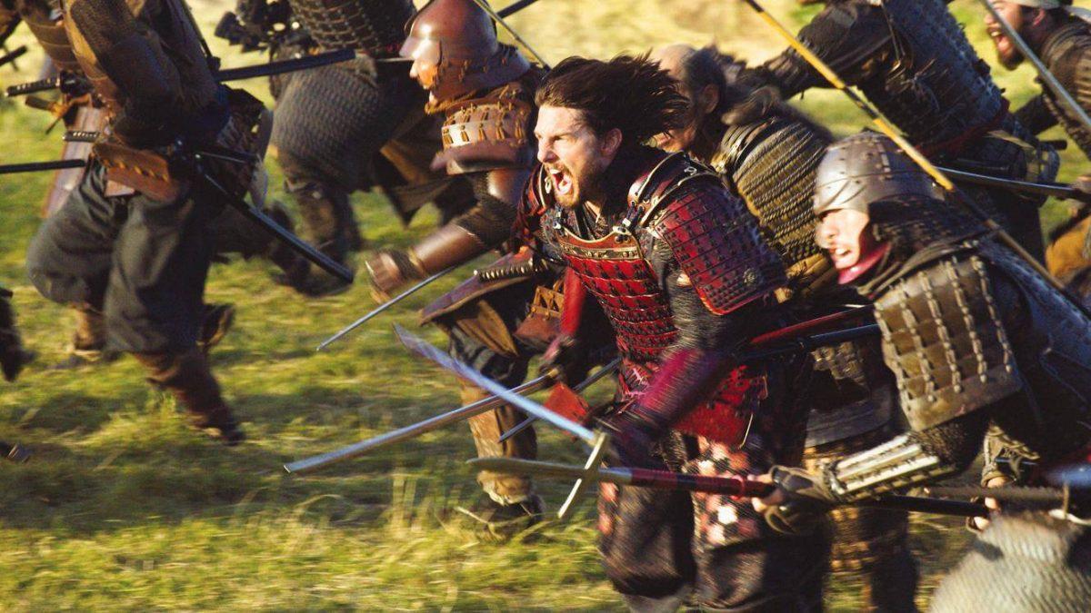 L'ultimo Samurai: Recensione