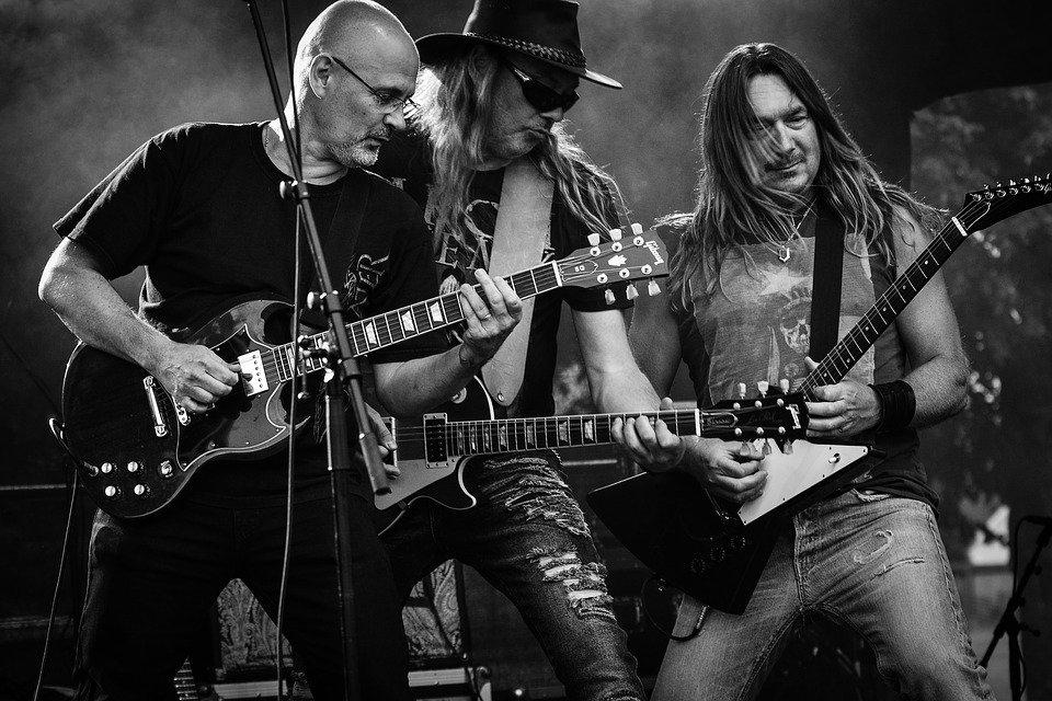 L'immortale grandezza del rock