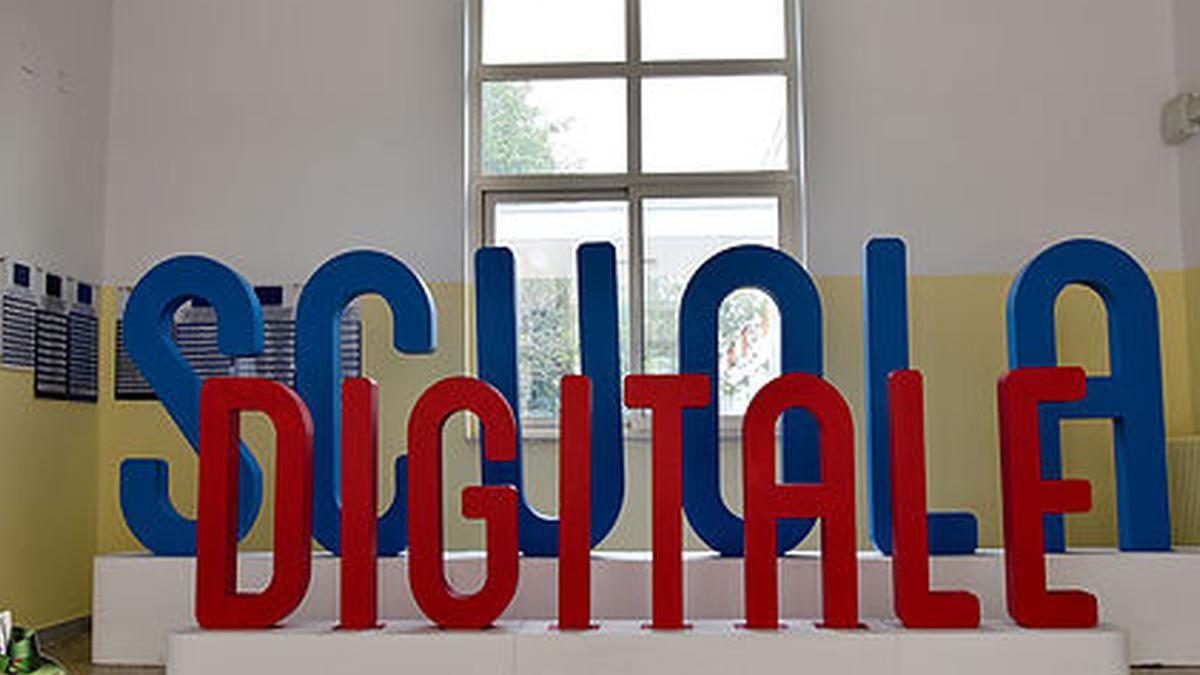 Premio Scuola Digitale: tra creatività e digitale