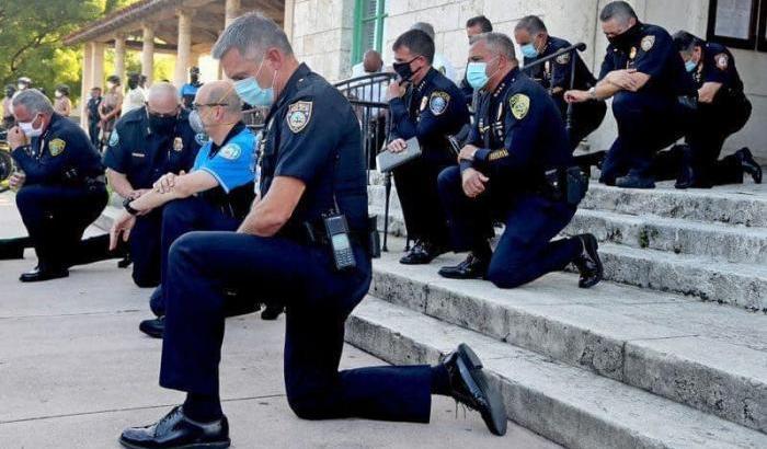 L'America in rivolta per Floyd: è tempo di protesta