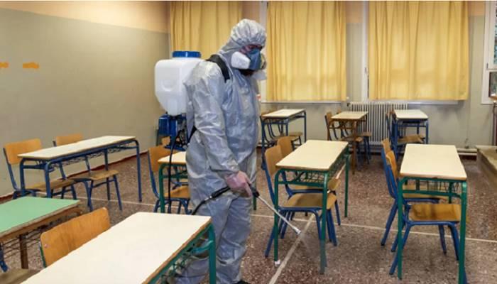 La scuola in pandemia