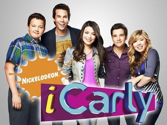 Il ritorno di iCarly