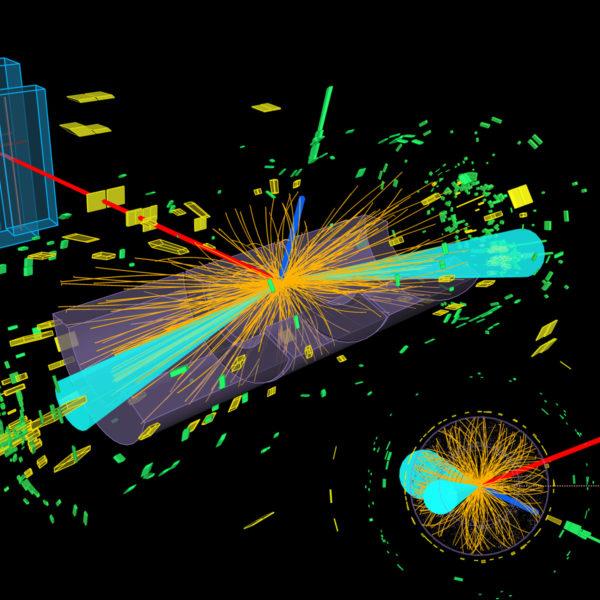 """Masterclass Internazionale di Fisica delle Particelle… un'esperienza """"stellare"""""""