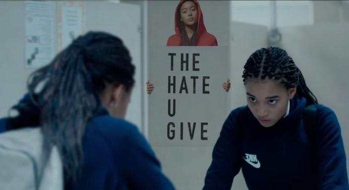 The Hate u give, il coraggio della verità